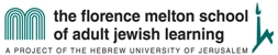 Florence Melton School of Adult Jewish Learning
