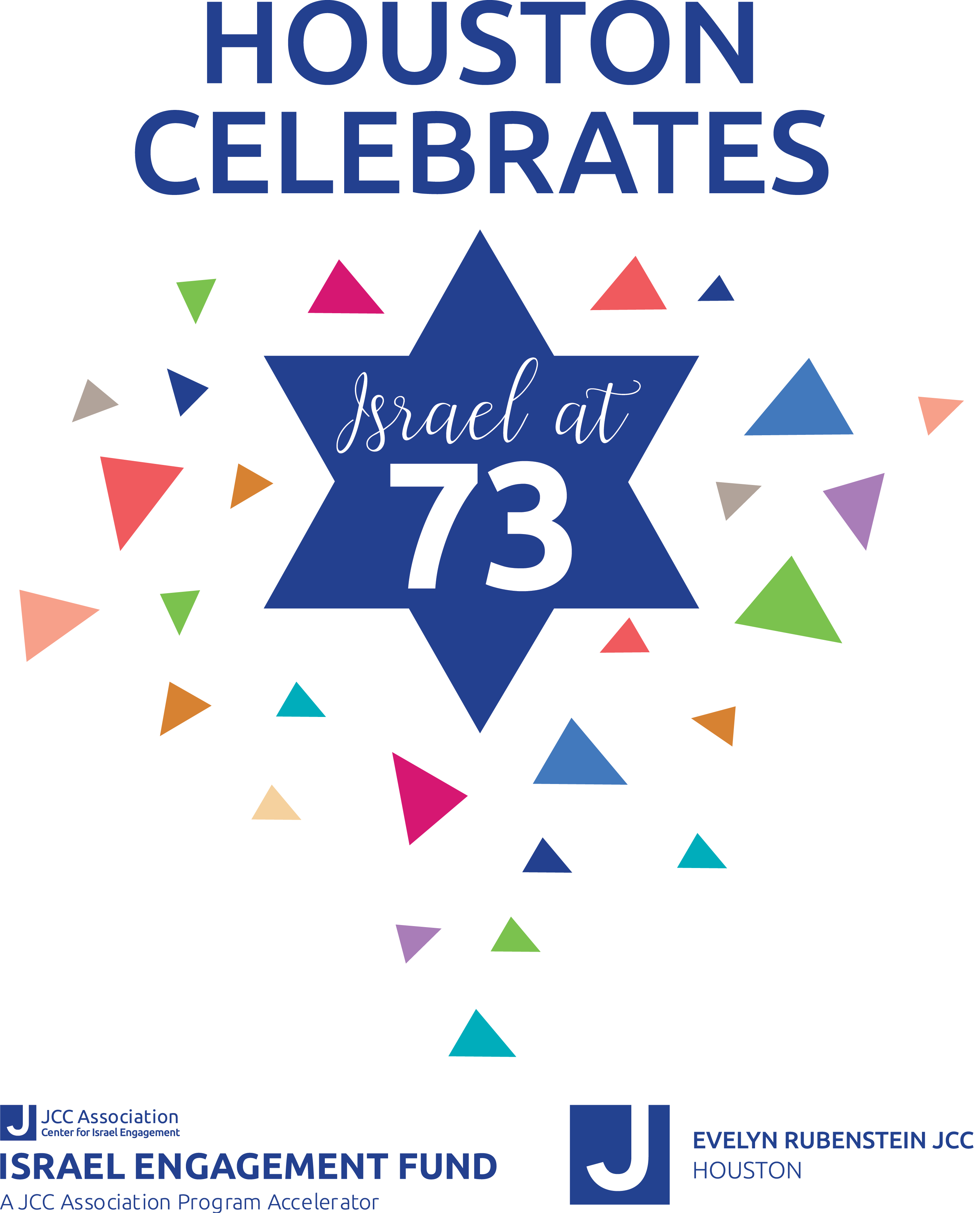 Houston yom haatzmaut celebration