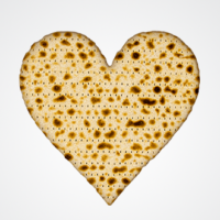 Love and Matzah